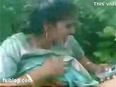 Indian Pussy Outdoor Girl Showing Boobs