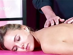 www.indiangirls.tk Dew of Pleasure Yoga Massage